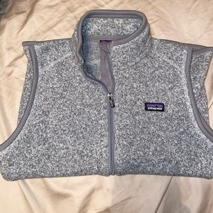 Patagonia Vest Women's Small
